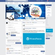 How to Ensure People See Facebook Posts From a Business